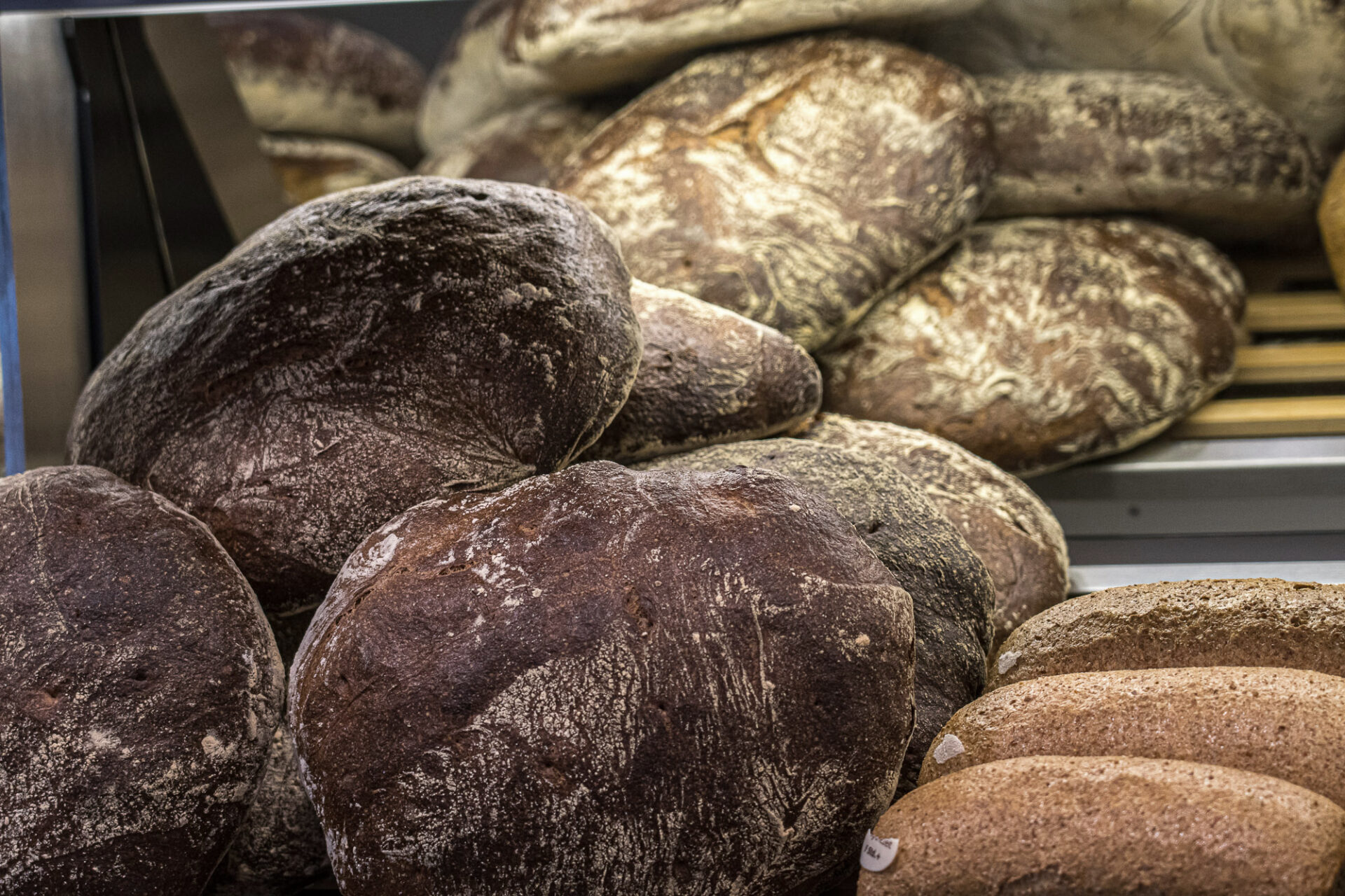 Brot Bäckerei Signer